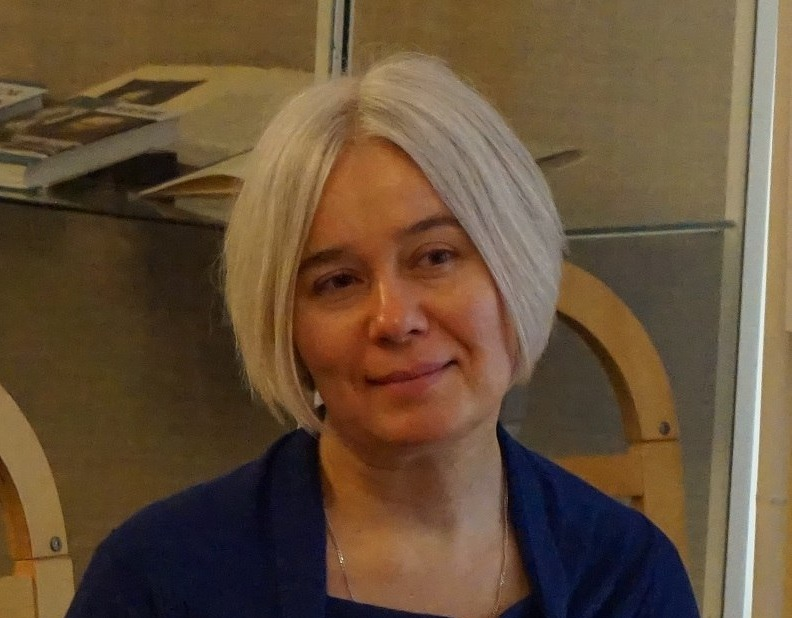 Татьяна Касаткина. О пользе изучения литературы для повседневной жизни