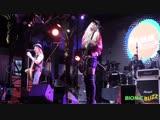 Richie Sambora &amp Orianthi - Concert at NAMM 2017 HD