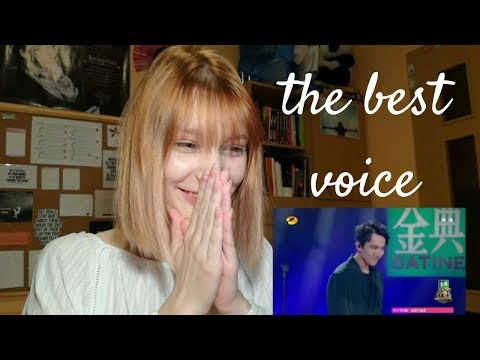Dimash Kudaibergen - SOS d'un terrien en détresse | REACTION by Miri Jay