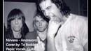 Nirvana Anorexorcist Studio Cover