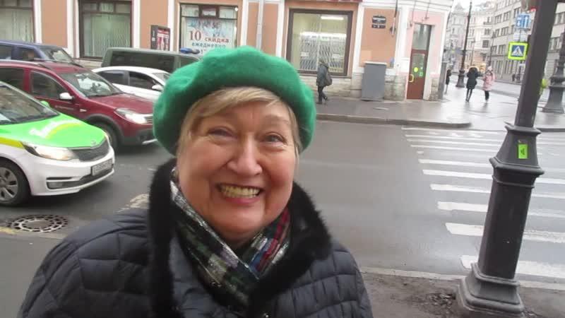 Петербуржцы очищают Окно в другую реальность Паши Каса