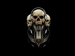 Boris Brejcha - Fear (Original Mix).mp4