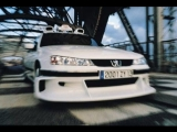 NFS Most Wanted - Peugeot 406 (Taxi)-mod)))