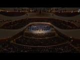 Открытие концертного зала «Зарядье»