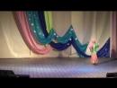 танец Хлопотунья Б Прудненский СДК 21 04 2018