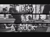 HARD AS A ROCK. SKALA. Воронеж