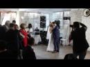 Свадебный танец Анастасии и Виктора