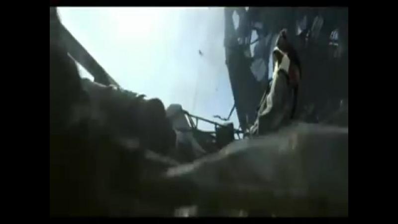 Ария Штиль пираты карибского моря