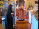 Благодарение от игумении Кириллы за поздравление с её важной датой