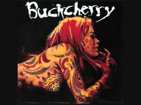 Buckcherry - Crushed
