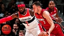Miami Heat vs Washington Wizards Full Game Highlights 10 18 2018 NBA Season