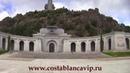 Долина Павших Valle de los Caídos