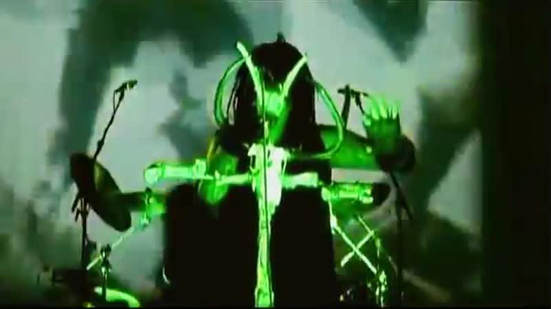 Ministry - C U La Tour - 2008 - Full Show