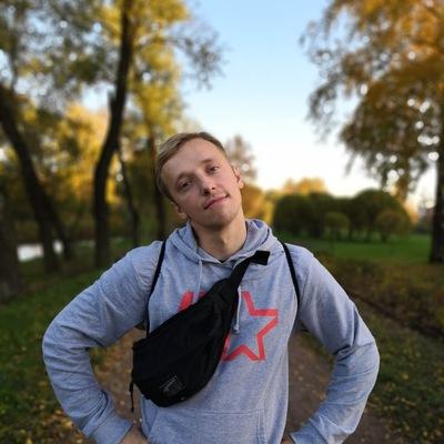 Алексей Фетисов