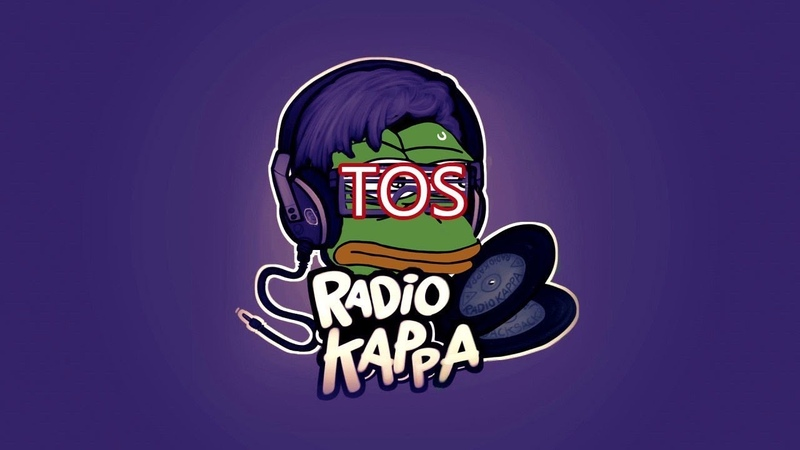 Radio Kappa Ep 11 4 15 monkaTOS