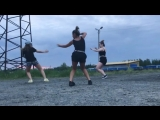 Female dancehall Routine by Elita