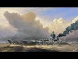 Эй, на шкентеле! / World of Warships