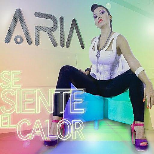 ARIA альбом Se Siente el Calor