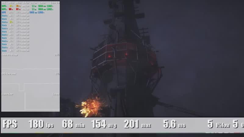EVGA GTX Titan Z в World of Tanks_CS_GO_War Thunder. Видеокарта за $3000 из 2014 года в 21 игре!