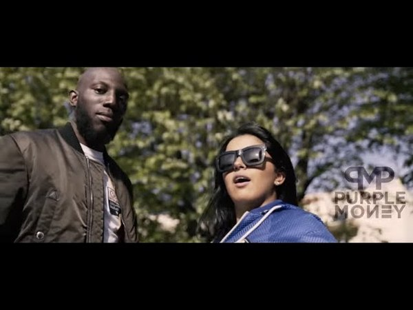 Marwa Loud - Je Voulais ( Ft laguardia ) Officiel