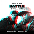 Gang Starr - Battle (Dj Jurbas Radio Edit)