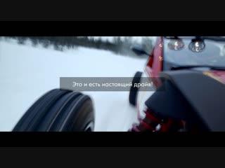 С удовольствием заводите мотор и не беспокойтесь за двигатель c Shell Helix Ultra!