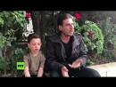 Giftgas in Duma Aussagen eines Jungen aus Beweisvideo sprechen für Fälschung