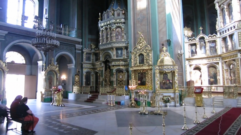 2 мая 2013г. Ростовский Кафедральный собор