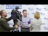 Бизнес-ланч с Виталием Антощенко Как сделать так, чтобы Клиент сказал Ух ты!