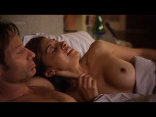 Callie thorne nude - californication s04e08 (2011) hd 1080p watch online
