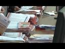 Результаты голосования проекта Отремонтируй свою дорогу (Будни, 20.09.18г., Бийское телевидение)