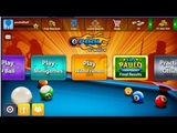8 Ball Pool Free Account Giveaway Level 1 Cash 15 15 Million Coins