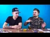 [Макс Брандт] ЧТО ЕДЯТ В АРМИИ / ОБЗОР ИРП-3 / СУХПАЕК