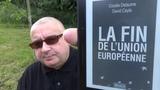 La fin de l'Union Europ