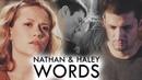Nathan Haley || W o r d s