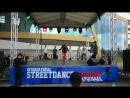 Hip Hop Beginner - Настя Миша Айдана