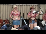 COUNTRY SISTERS — Cotton Eyed Joe