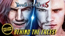 DEVIL MAY CRY 5 | Meet Adam and Karlo! The Real Faces Behind Dante and Nero. Thoughts Discussion.