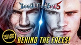 DEVIL MAY CRY 5 Meet Adam and Karlo! The Real Faces Behind Dante and Nero. Thoughts &amp Discussion.