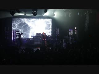 Sptnk - whale song (live 12.11.17.)