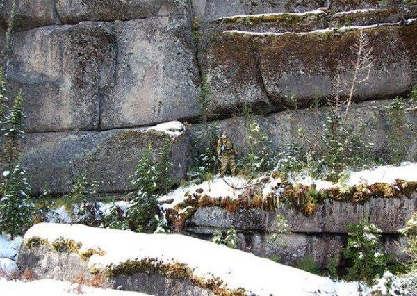 тайны, которые хранит сибирь история древней сибири полна тайн и нераскрытых загадок. известный археолог леонид кызласов, открывший в хакасии развалины древнего города, по возрасту сопоставимого