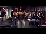 Workout Monster - Simeon Panda