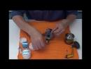 Техническое обслуживание Shimano 08 STELLA SW Maintenance Japan
