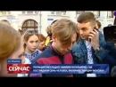 Сбивший пешеходов в Москве таксист утверждает что перепутал педали