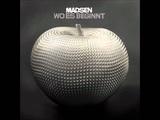 Madsen feat. Lisa Who - So cool bist du nicht HQ
