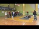 Бийские призывники доказали, что готовы служить (Будни, 01.11.18г., Бийское телевидение)
