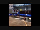 Чижикова Таисия: рывок 100 кг, толчок 127 кг