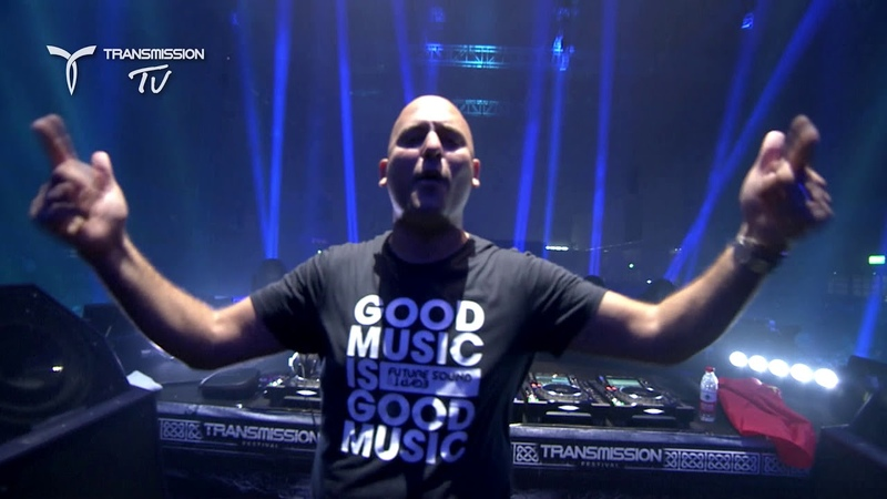Roger Shah - Hold Your Head Up High (Aly Fila Remix) (Live at Transmission Shanghai 2018)