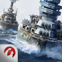Install  World of Warships Blitz