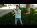 разминка контактное жонглирование
